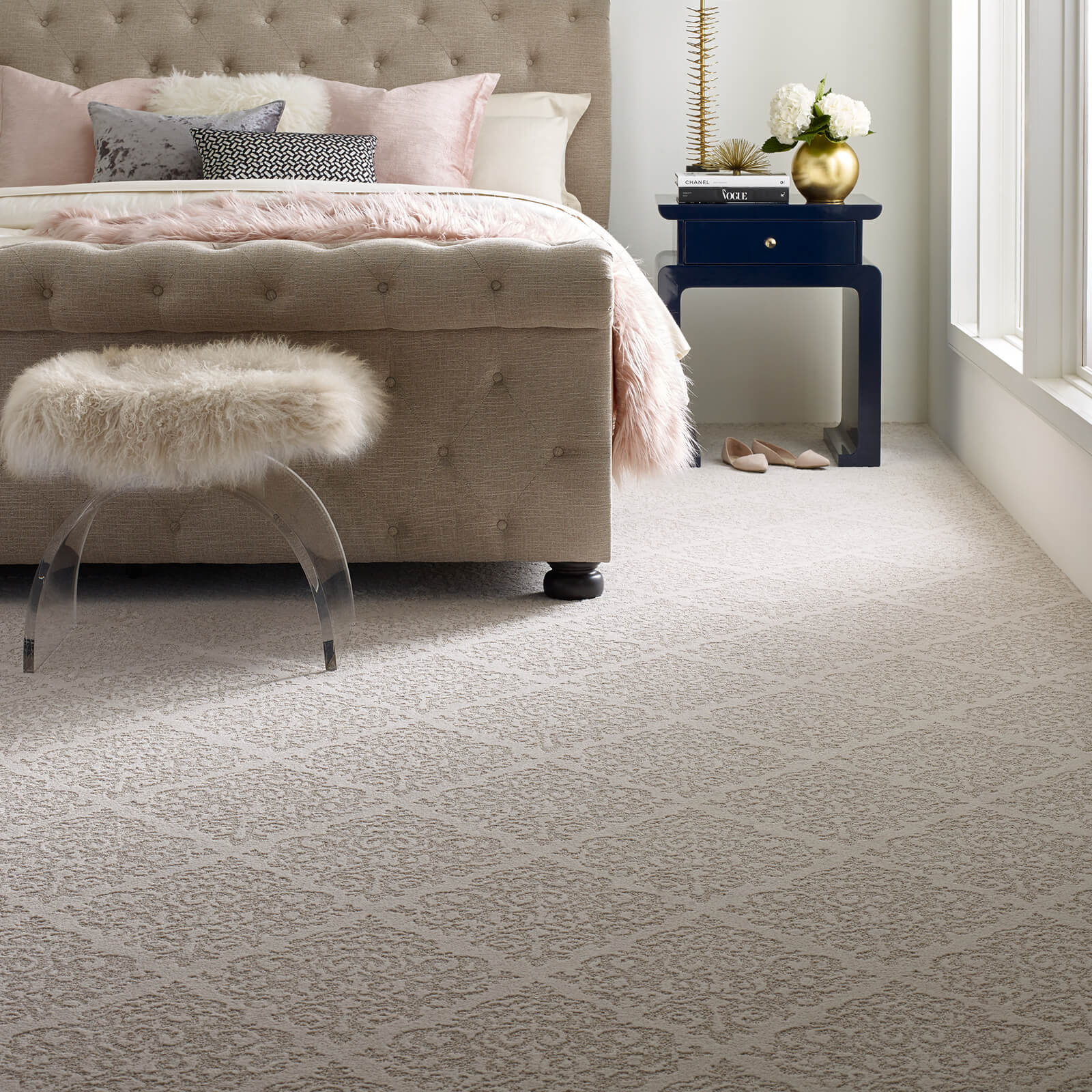 Carpet design | Georgia Flooring