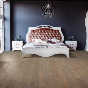 Bedroom colorwall | Georgia Flooring