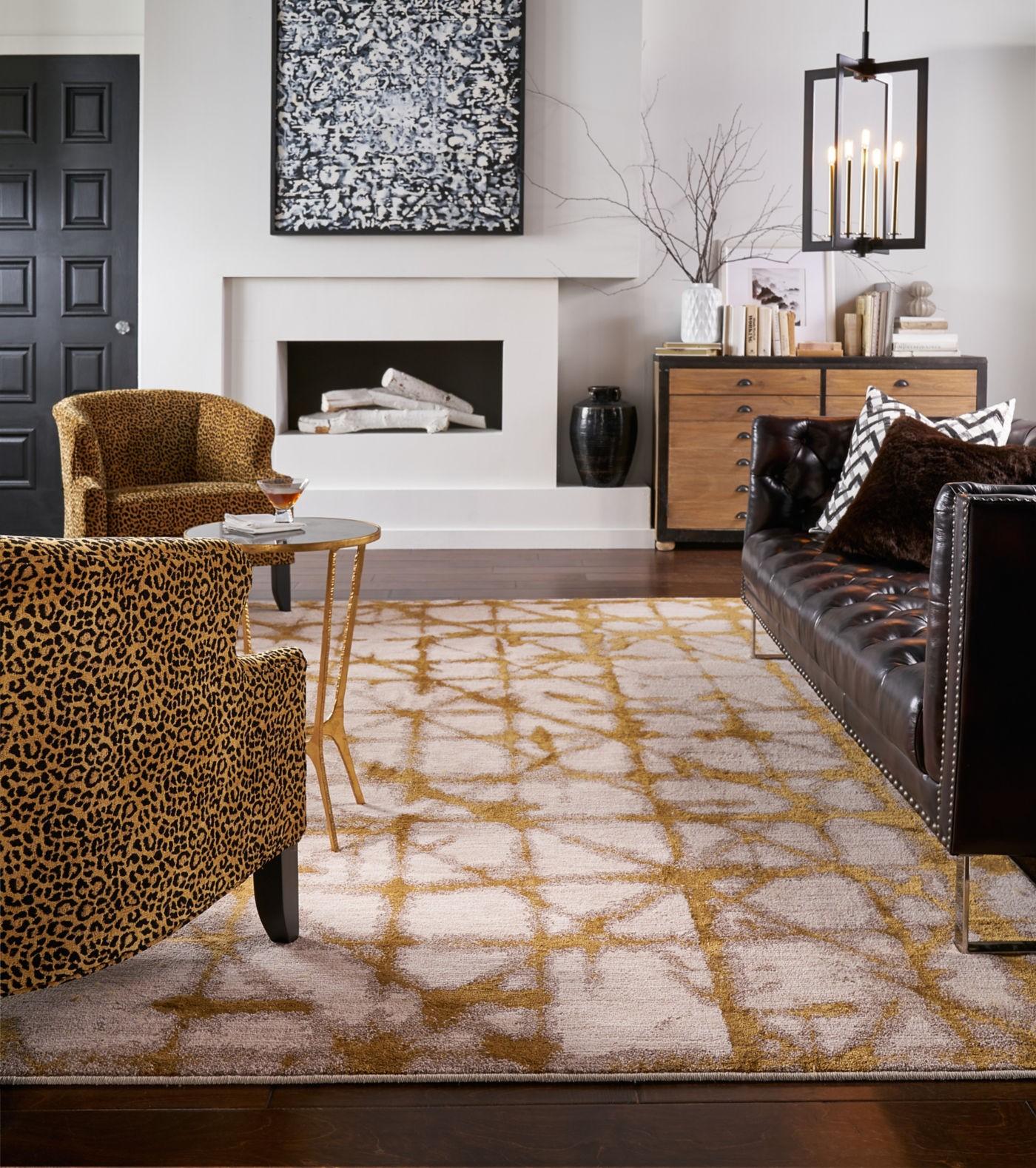 Karastan Area Rug | Georgia Flooring
