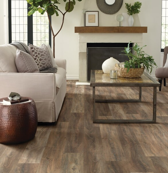 Luxury vinyl flooring | Georgia Flooring