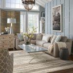 Modern living room rug | Georgia Flooring