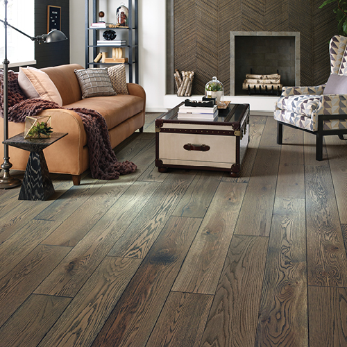 Living room flooring | Georgia Flooring