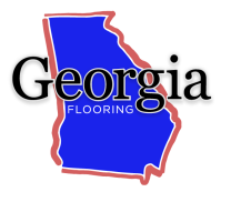 Georgia Flooring Logo | Georgia Flooring