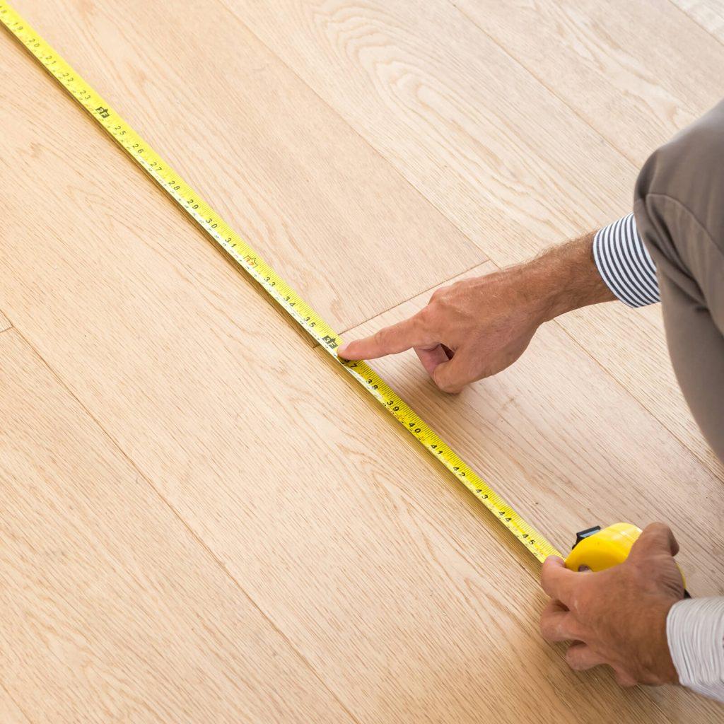 Flooring Measurement | Georgia Flooring
