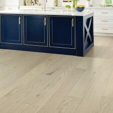 Blue cabinets | Georgia Flooring